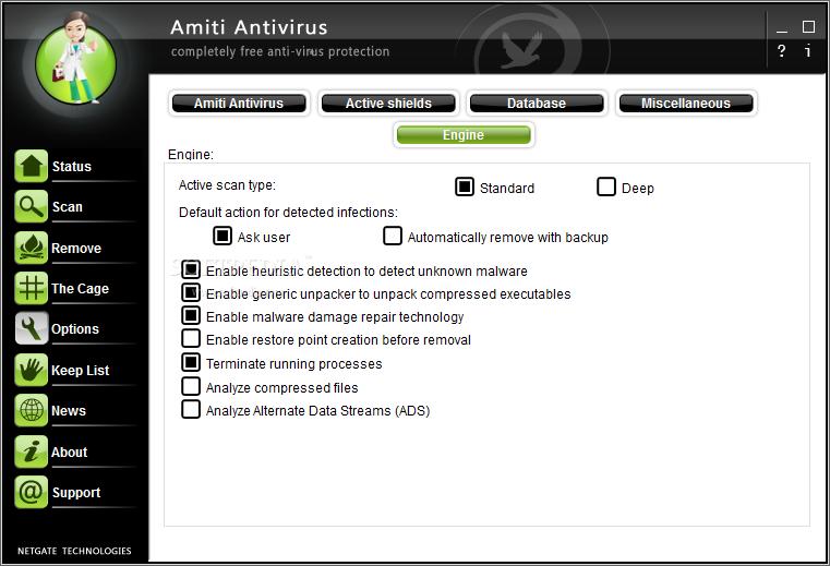 Amiti Antivirus Crack 2020 25.0.42 Full Version Download ...
