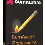 Burnaware Professional Crack 13.9 Final Latest Version Free Download