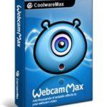 Webcam Max Crack 8.0.7.8 Serial Key Number Full Download