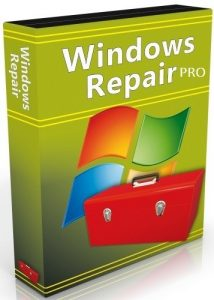 Windows Repair Pro Crack 2020 With Key Free Torrent Download