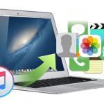 iPhone Backup Extractor 7.7.31 Crack Keygen Full Download