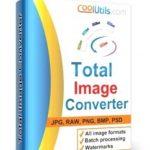 CoolUtils Total Image Converter Crack 8.2.0.229 Latest Version