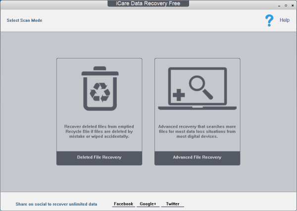 iCare Data Recovery Pro Crack 8.3.0 Latest Version Free Download