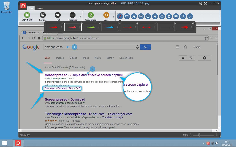 Screenpresso Pro Crack 1.8.5.0 Latest Version Free Download