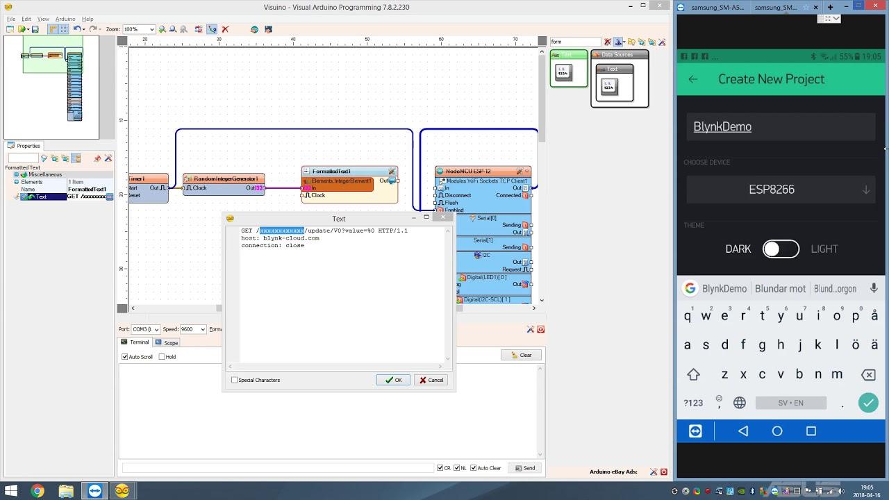 Visuino Crack 7.8.3.290 Latest Version Free Download