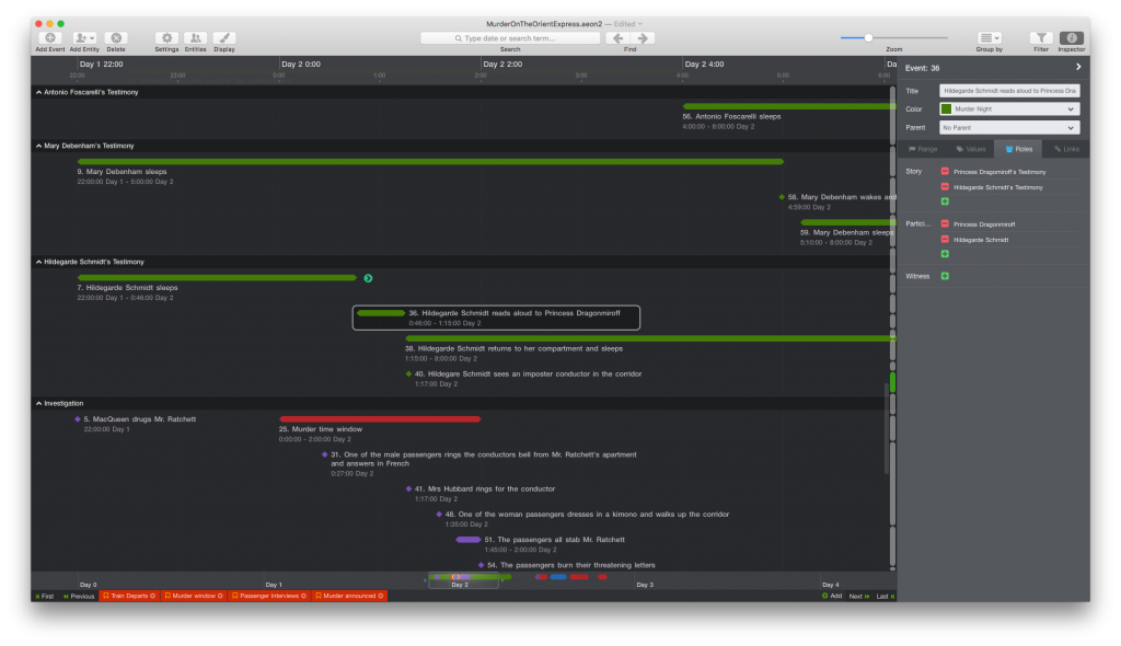 Aeon Timeline Crack 2.3.16 Latest Version Free Download