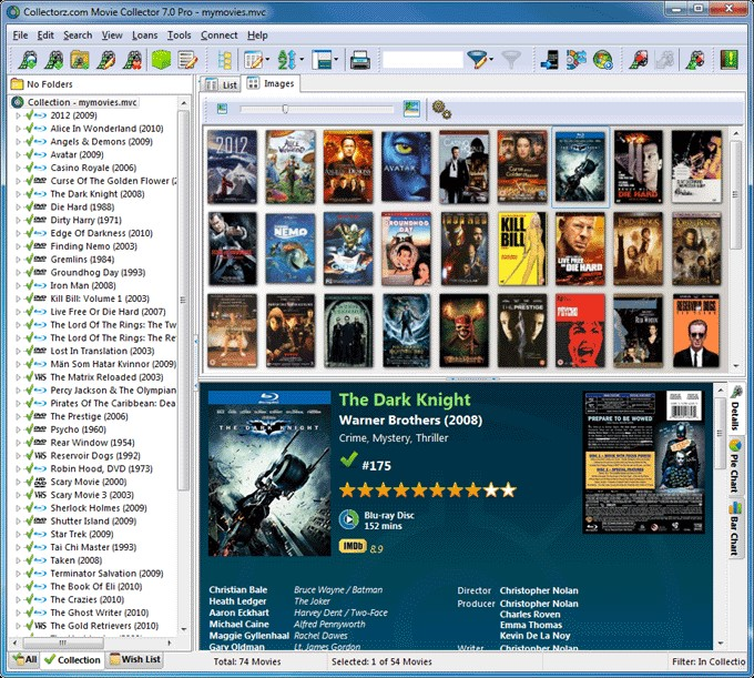 Movie Collector Crack 19.3.1 Latest Version Free Download