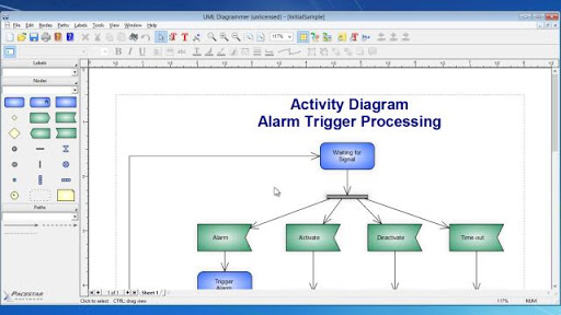 Pacestar UML Diagrammer Crack 6.76 Latest Version Free Download