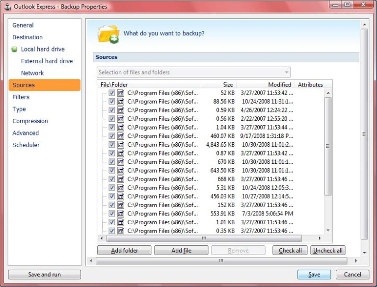 FBackup Crack 8.8.335 Latest Version Free Download