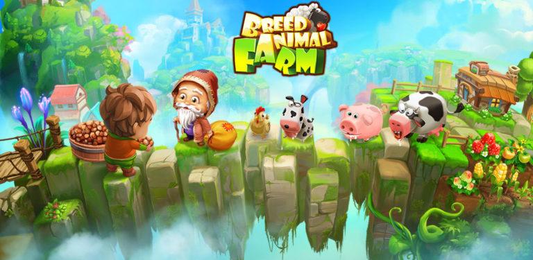 Breed Animal Farm Crack V2.1.948a + License Key [Latest] 2021
