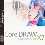 CorelDRAW Graphics Suite X7 2021 v22.2.0.532 Crack & Keygen Full