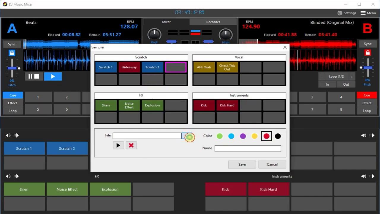DJ Music Mixer [8.5] Full Version Crack + Keygen (Latest 2021) Download
