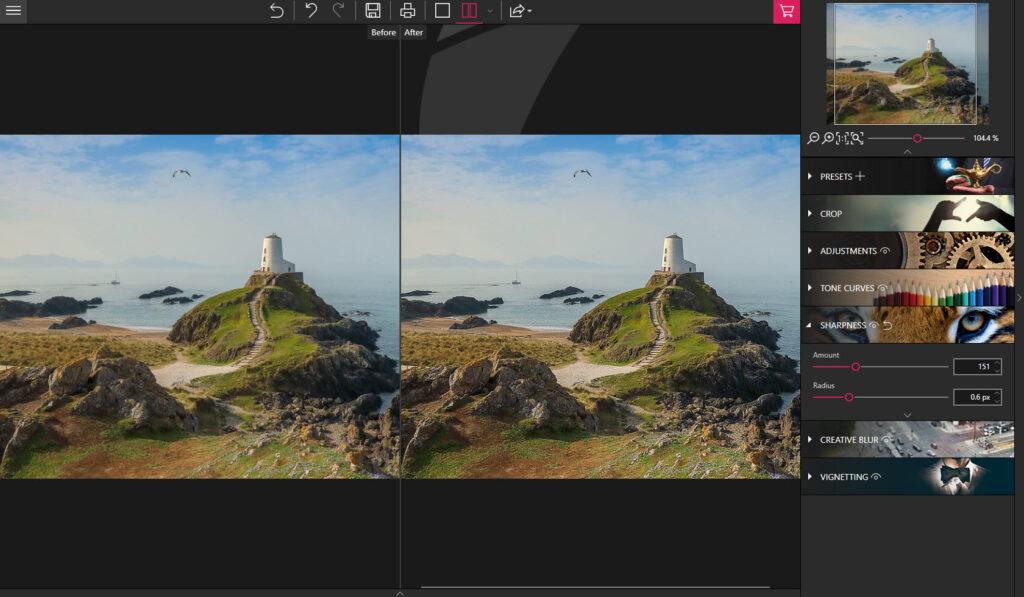 InPixio Photo Focus Pro Cracked 4.11.7612.28027 Latest Version 2021