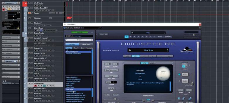 Spectrasonics Omnisphere 2.6 With Full Crack Download [Latest]