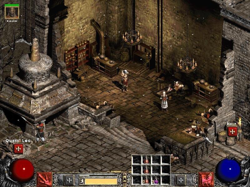 Diablo 2 Awesome Crack 2 v1.14 Full Version 2021 Free Download