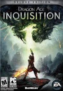 Dragon Age Inquisition Crack V1.12U12 & Keygen 2021 Download