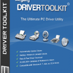 Driver Toolkit 8.6 Crack + License Key 2021 [Latest]