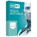 ESET NOD32 Antivirus 14.1.20.0 Crack