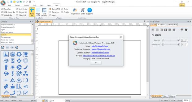 EximiousSoft Logo Designer Pro 3.70 With Crack