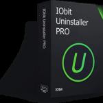 IObit Uninstaller Pro Crack 10.5.0.5 With Key Download [Latest]