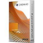Maxon CINEMA 4D S22.118 Crack With Serial Key Full 2021