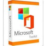 Microsoft Toolkit 3.0.0 Crack Final Activator Office + Windows [2021]
