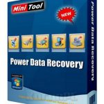 MiniTool Power Data Recovery 9.2 Crack [Latest] 2021 Download