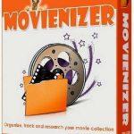 Movienizer crack 10.3 With Keygen latest 2021 Free Download