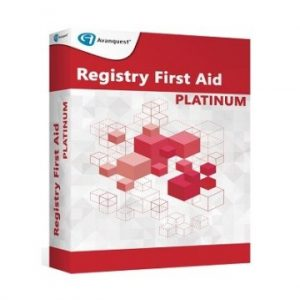 Registry First Aid Platinum v11.3.0 Build 2585 With Crack