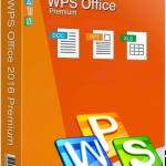 WPS Office Premium 11.2.0.10101 Crack Plus Torrent [Mac/Win]