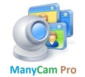 Manycam Pro Crack v7.8.3.3 + License Key Full Torrent [2021]
