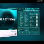 Absynth Crack 5.2.0 For Mac Full Torrent Free Download